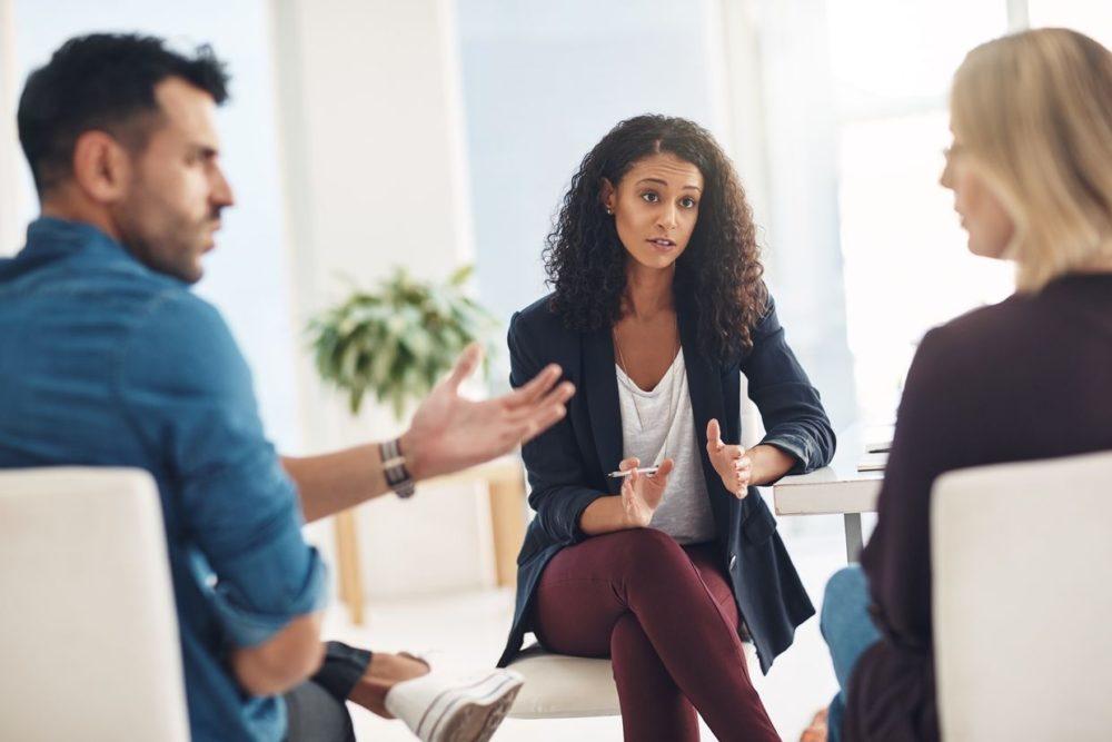 La différence entre un Sexologue et un Conseiller conjugal